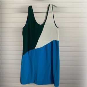 Annie Griffin tank dress
